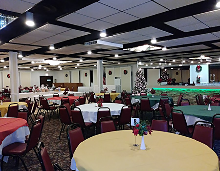 Event Hall Rental Information For All Your Special